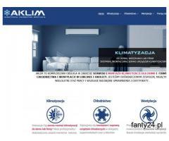 AKLIM montaż klimatyzacji Lublin