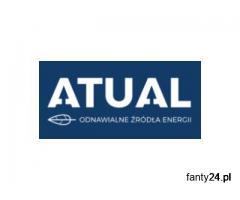 Panele fotowoltaiczne - ATUAL