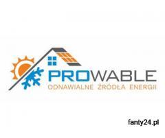 Prowable - Odnawialne źródła energii